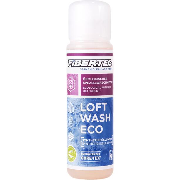 Fibertec Loft Wash Eco 100ml