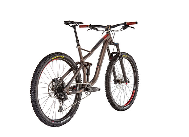 "NS Bikes Snabb 150 Plus 2 29"" bronze"
