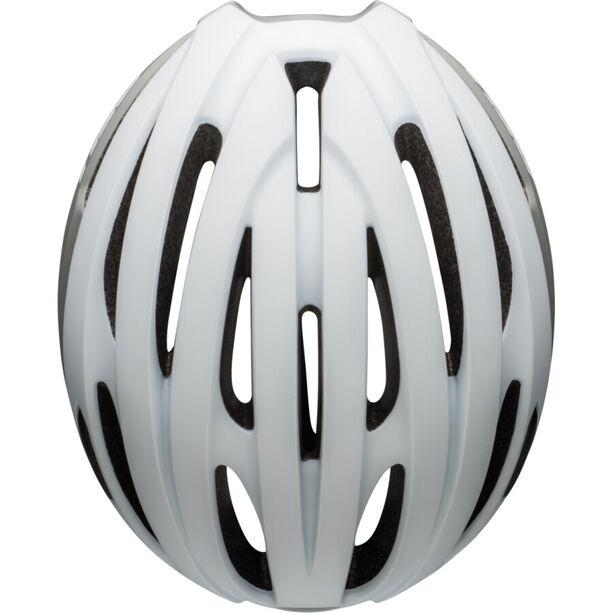 Bell Avenue Helm Damen matte/gloss white/gray