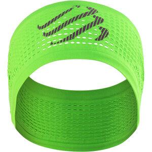Compressport On/Off Headband fluo green fluo green