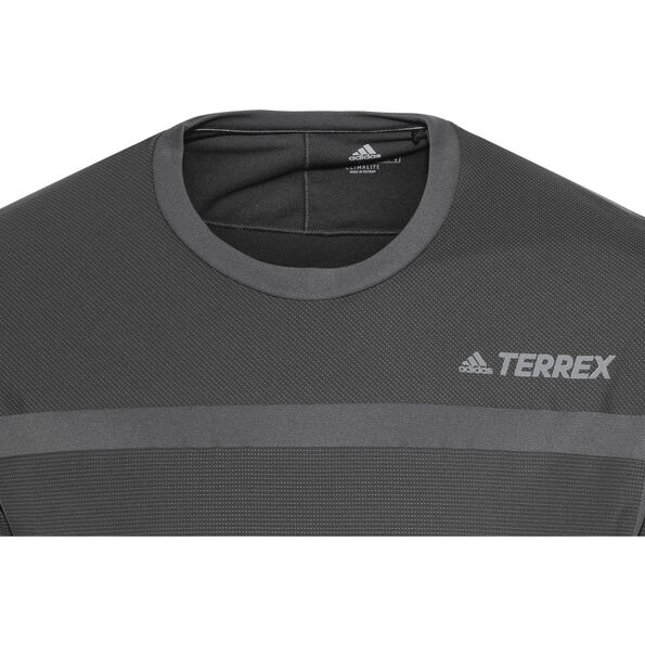 adidas TERREX Agravic Hybrid LS Herren