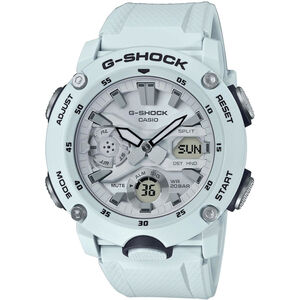CASIO G-SHOCK Classic GA-2000S-7AER Watch Men white white