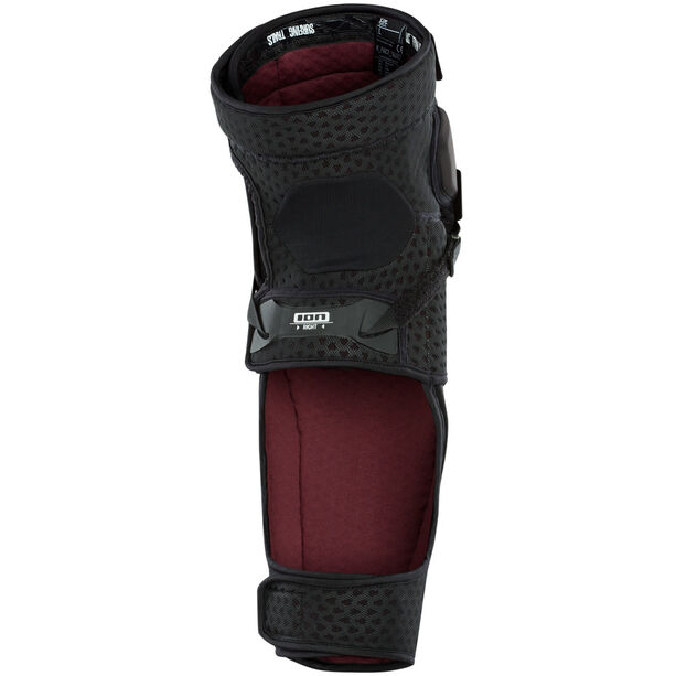 ION K-Pact Select Pads black