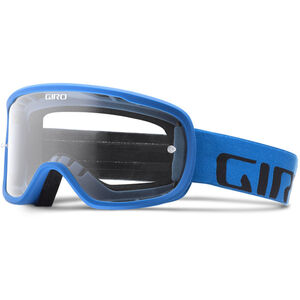 Giro Tempo MTB Goggles blue blue