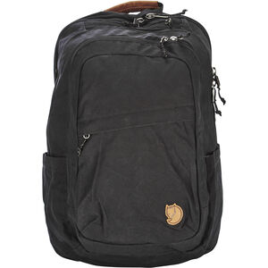 Fjällräven Räven 28 Backpack black bei fahrrad.de Online