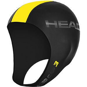 Head Neo Cap black-yellow black-yellow