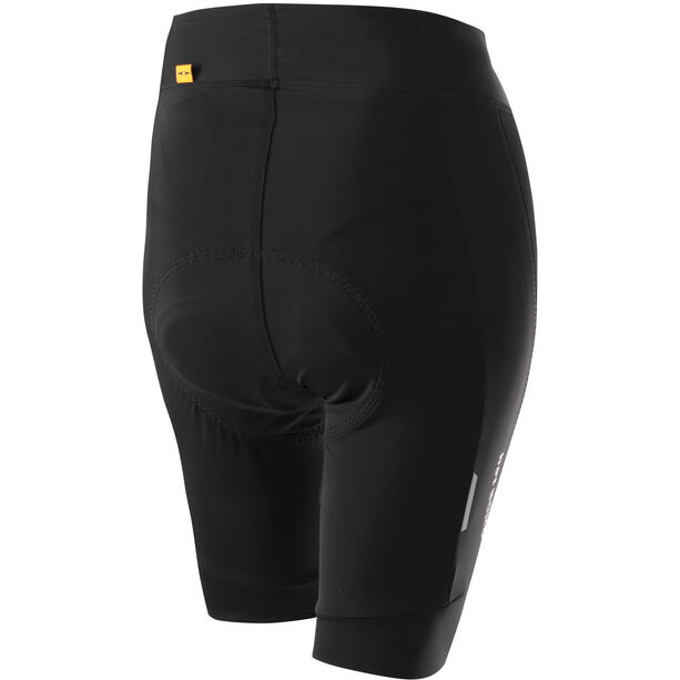 Löffler Hotbond Reflective XT Bike Hose Damen schwarz