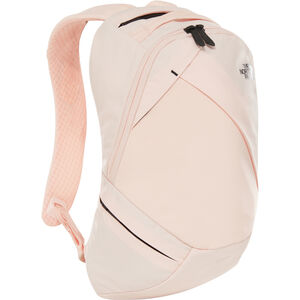 The North Face Electra Backpack Damen pink salt light heather/tnf black pink salt light heather/tnf black