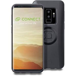 SP Connect Phone Case Set S8+/S9+ schwarz schwarz