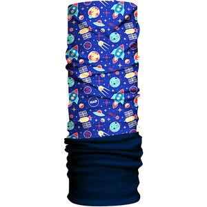 HAD Originals Fleece Tube Kinder rocket/navy rocket/navy