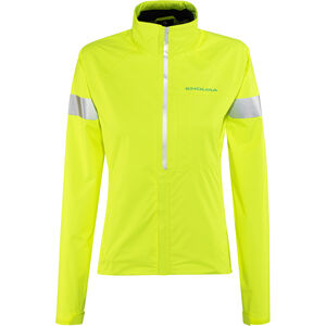 Endura Urban Luminite Jacke Damen neon-gelb