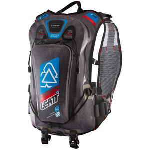 Leatt Enduro Lite WP 2.0 DBX Hydration Pack black/blue black/blue