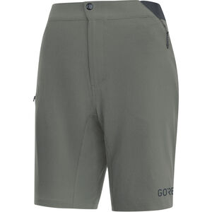 GORE WEAR R5 Shorts Damen castor grey castor grey