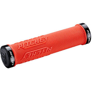 Ritchey WCS True Grip X Griffe Lock-On red bei fahrrad.de Online