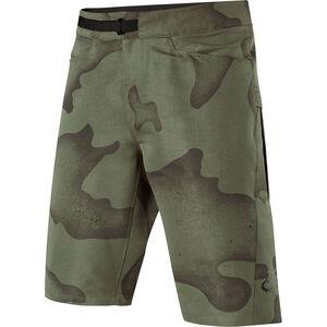 Fox Ranger Cargo Shorts Herren camo green camo green