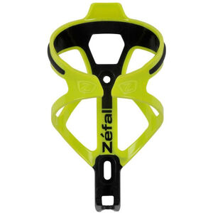 Zefal Pulse B2 Flaschenhalter neongelb neongelb