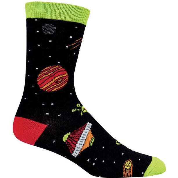 Electra 9inch Socks Herren ufo