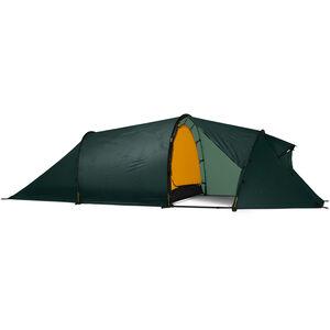 Hilleberg Nallo 2 GT Tent green green