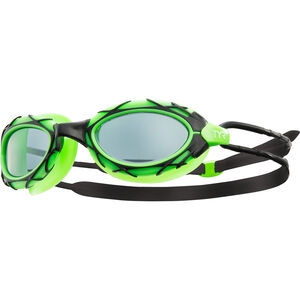 TYR Nest Pro Goggles black/green black/green