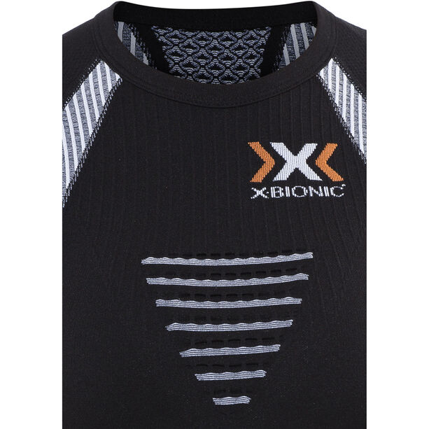 X-Bionic The Trick Running Shirt Shortsleeves Damen black/white