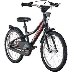 Puky ZLX 18-3 Fahrrad Jungs schwarz schwarz