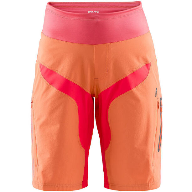 Craft Hale XT Shorts Damen boost