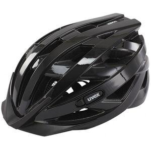 UVEX i-vo Helmet black bei fahrrad.de Online