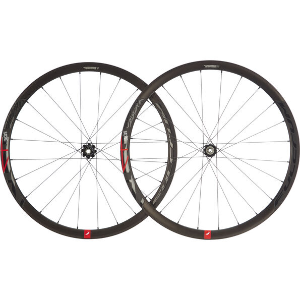 "Fulcrum Racing 4 DB Laufradsatz Road 28"" 2-Way Fit Shimano CL"
