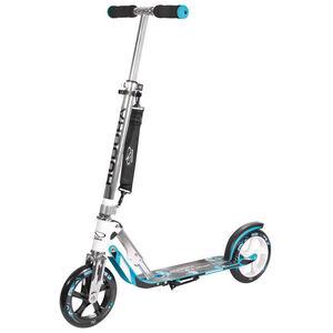 HUDORA Big Wheel City Scooter Kinder türkis türkis