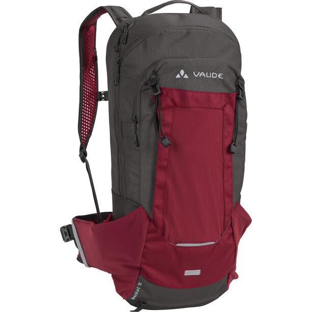 VAUDE Bracket 10 Backpack iron
