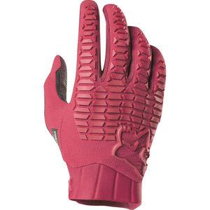 Fox Sidewinder Gloves cardinal