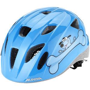 Alpina Ximo Helmet Kinder dog dog