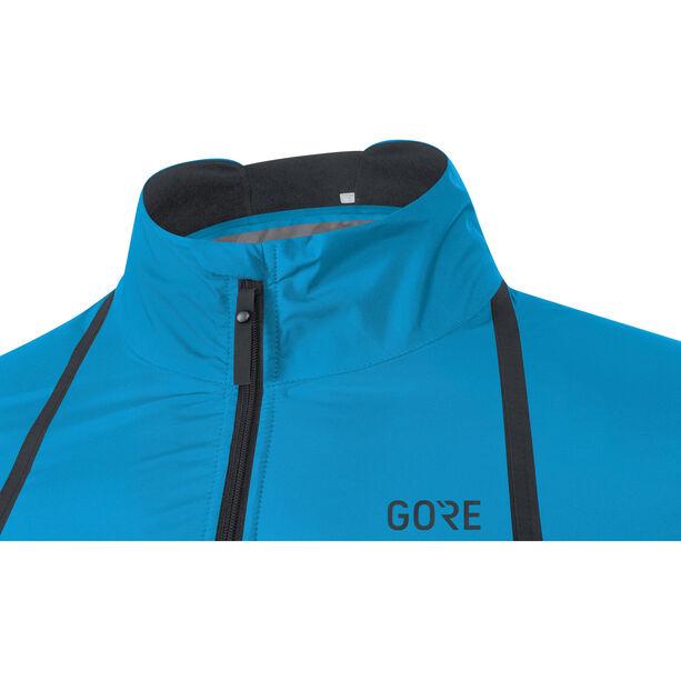 GORE WEAR C7 Gore Windstopper Light Jacket Herren dynamic cyan
