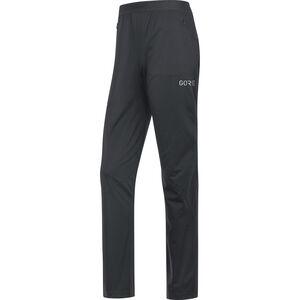 GORE WEAR R3 Windstopper Pants Damen black black