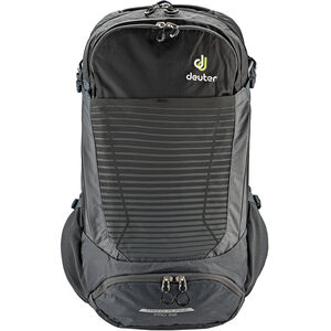 Deuter Trans Alpine Pro 28 Backpack black-graphite black-graphite