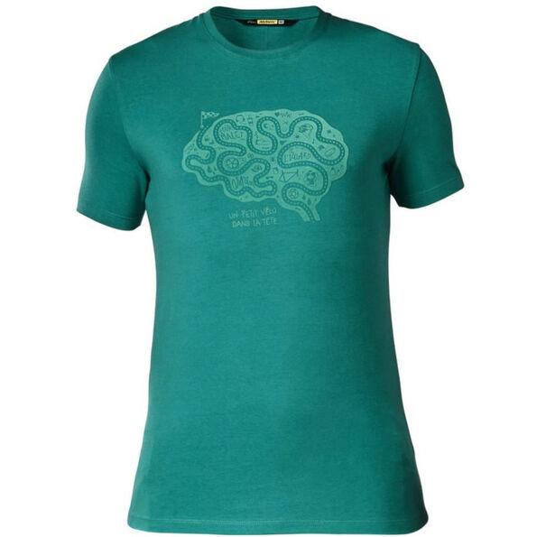 Mavic Cyclist Brain SS Tee Men
