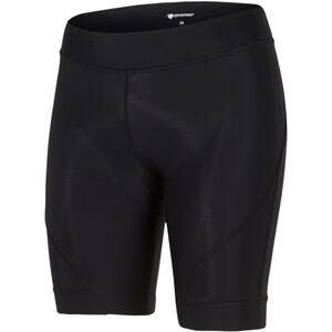 Ziener Cacey X-Gel-Tec Tights Damen black black
