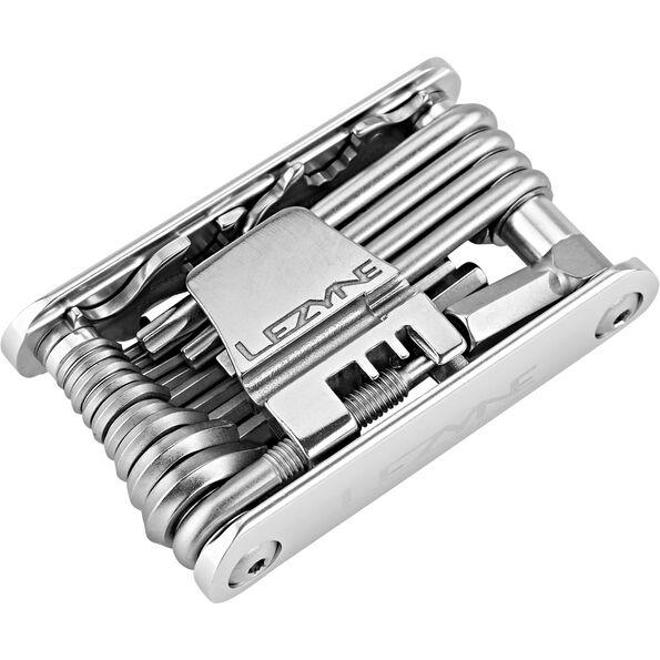Lezyne Blox-23 Multitool silver