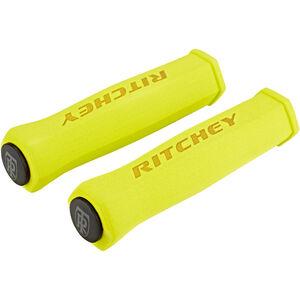 Ritchey WCS True Grip Griffe yellow yellow