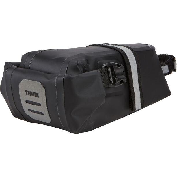 Thule Shield Satteltasche Small schwarz