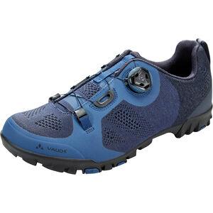 VAUDE TVL Skoj Shoes Herren fjord blue fjord blue