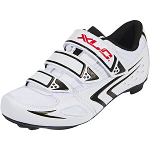 XLC CB-R04 Road Shoes weiß weiß