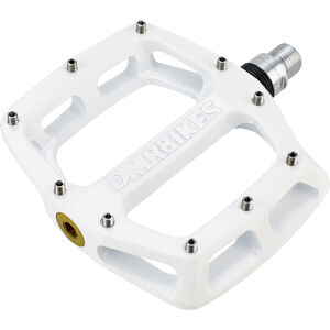 DMR V12 Magnesium Pedal weiß bei fahrrad.de Online