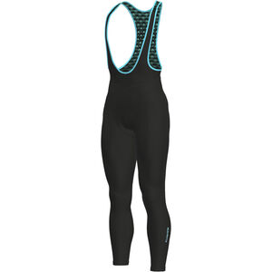 Alé Cycling Klimatik K-Atmo Bib Tights Herren black black