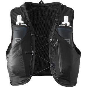 Salomon Adv Skin 5 Backpack Set black bei fahrrad.de Online