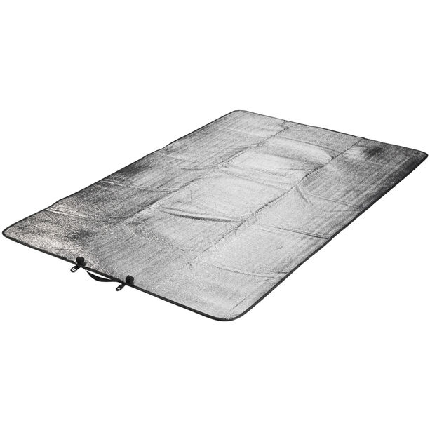 Grand Canyon Double Mat silver