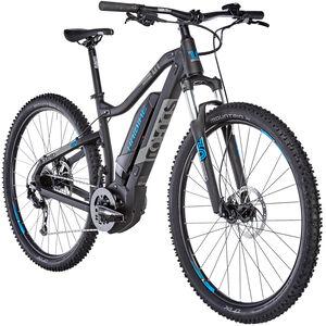 HAIBIKE SDURO HardNine 1.0 schwarz/grau/blau matt bei fahrrad.de Online