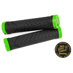 Sixpack K-Trix Lock-On Griffe Non Glove black/liquid-green