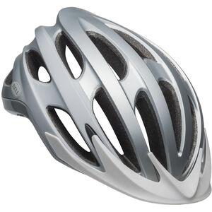 Bell Drifter MIPS Helmet matte/gloss silver/light+dark gray matte/gloss silver/light+dark gray
