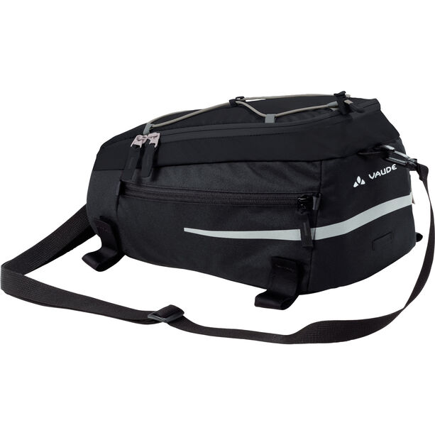 VAUDE Silkroad Rack Bag M black